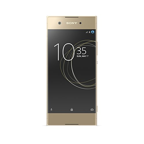 """Sony Xperia XA1 12,7 cm (5"""") 3 GB 32 GB 4G Oro 2300 mAh"""