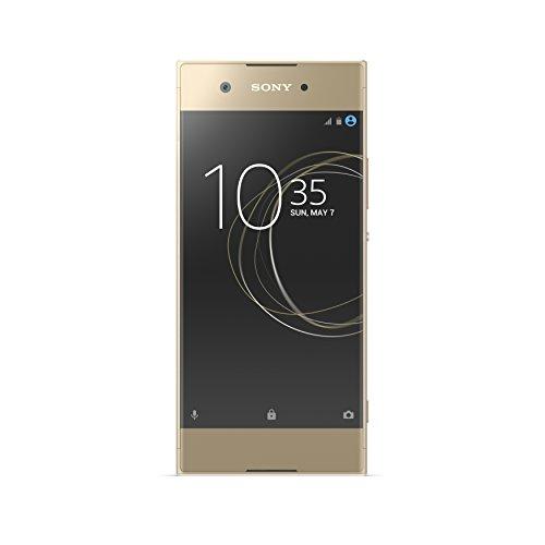 Sony Xperia XA1 12,7 cm (5') 3 GB 32 GB 4G Oro 2300 mAh