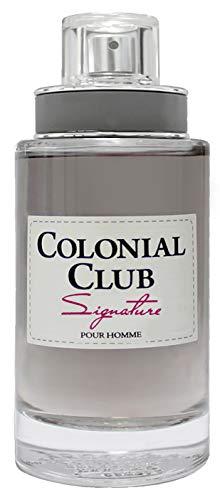 Jeanne Arthes Eau de Toilette Colonial Club Signature 100 ml