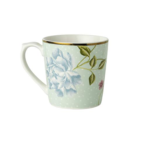 Laura Ashley Becher Mint Uni