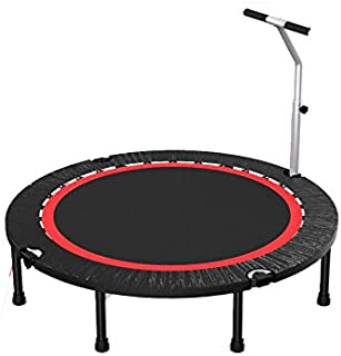 Trampoline Mini Trampoline, Suitable for Adults And Children, Suitable for Sports And Outdoor, Yoga And Other Aerobics Ind...
