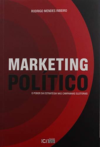 Marketing Político: O Poder da Estratégia nas Campanhas Eleitorais