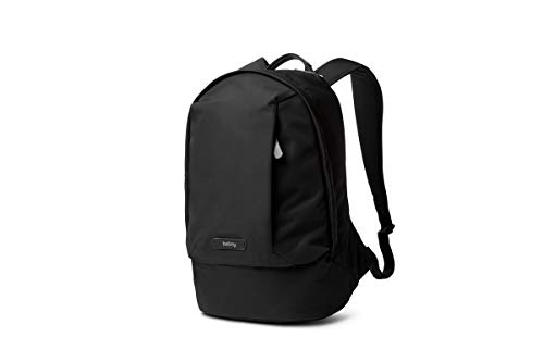 Bellroy Classic Backpack Compact – (borsa per notebook, zaino per notebook, 16L) - Black