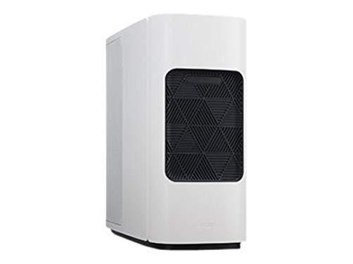 Acer ConceptD 500 - Ordenador de sobremesa (procesador Intel Core i9-9900K, Memoria RAM de 64 GB, SSD de 1 TB + Disco Duro de 2 TB, Tarjeta gráfica NVIDIA Quadro RTX, Windows 10 Pro)