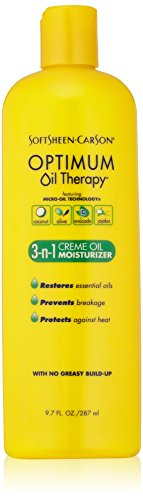 SoftSheen-Carson Optimum Oil Therapy ft. Micro-Oil Technology 3-in-1 Cr