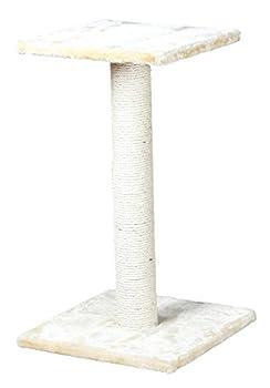Trixie Arbre Chat Espejo Beige 69 cm