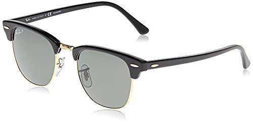 Ray-Ban Gafas de Sol Mod. 3016 Sun901/58Polar Negro