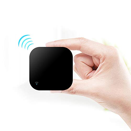 IR Remote Smart RM Mini WiFi IR Universal Remote Tuya App