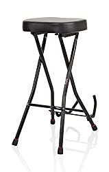 Gator Frameworks Foldable Guitar Stool - Best Guitar Stools