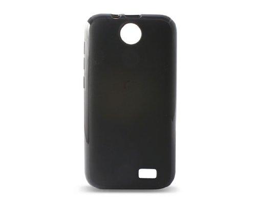 KSIX B0711FTP01 Flex TPU Cover für Huawei Ascend G6 4G schwarz