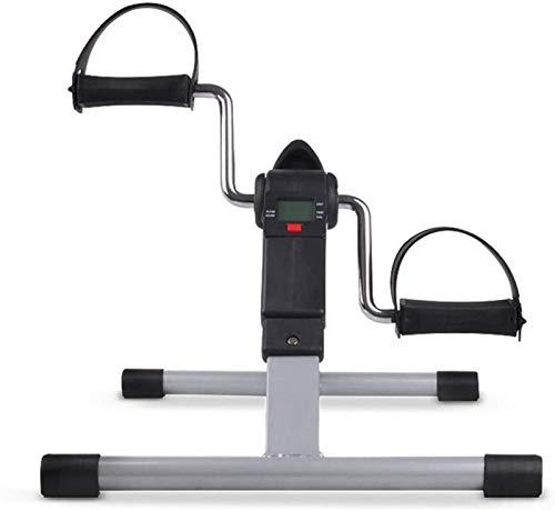 YANGYUAN Máquina elíptica cross entrenador paso a paso elíptico máquina interior aptitud escalera paso a paso ajustable mini fitness paso a paso de ejercicios cardio ejercicio entrenador torcido acció