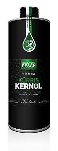 Resch Original steirisches Kürbiskernöl aus Leutschach an der Weinstrasse 500ml