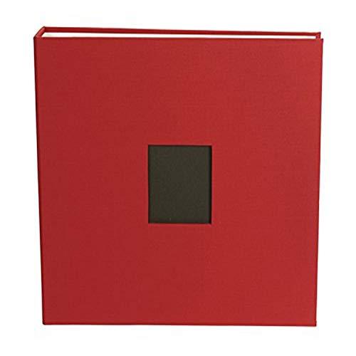 12 x 12 d ring cloth binder - 2