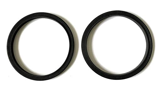 FAB INTERNATIONAL Replacement Gasket Compatible...