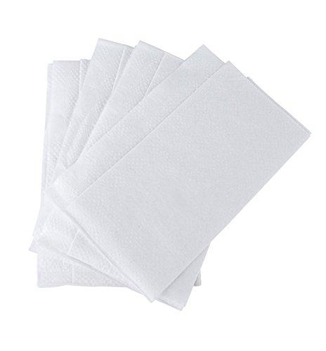 tablesmart Distributeur de Serviettes en papier 32 x 32 x 30 cm 1 plis – lot de 500