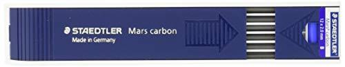 Staedtler Mars Carbon Lead, 2mm, B (200-B)