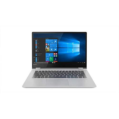 """Lenovo Yoga 530-14IKB Portátil táctil Convertible de 14"""" FullHD (Intel Core i5-8250U, 8GB de RAM, 256GB de SSD, Windows 10) Gris - Teclado QWERTY Español"""