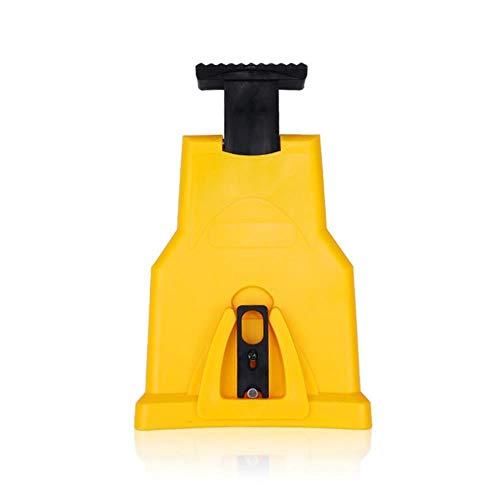 JUECAN Kettingzaag slijpen houtbewerking gereedschap slijpen tand en gereedschap whetstone draagbare crusher Small Hone