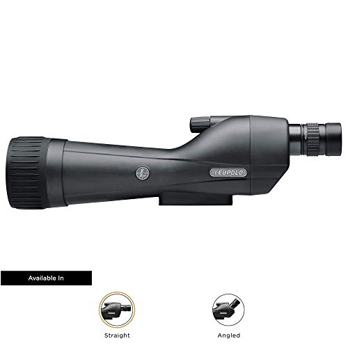 Leupold SX-1 Ventana 2 20-60x80mm Spotting Scope
