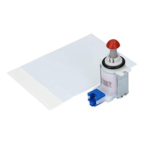 LUTH Premium Profi Parts Electroválvula para bolsa de agua en Bosch Siemens lavavajillas 00631199