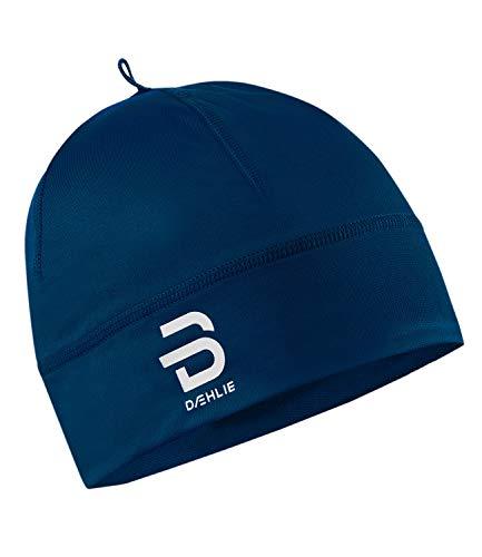 Daehlie Polyknit Hat - Navy