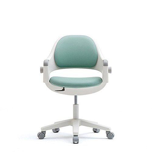 [sidiz] Ringo Junior ajustable escritorio silla piel sintética + reposapiés