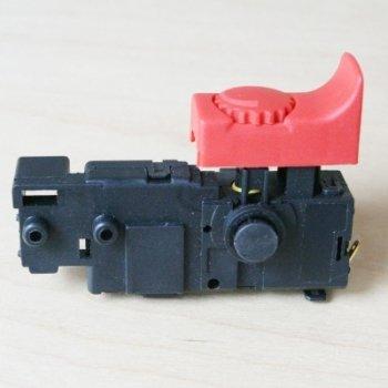 Kampfhausen - Interruptor con regulador de velocidad para taladros Bosch GSB 13 RE,GSB 16 RE,GSB 18-2 RE,1800-2 RE,650 RE, GSB13RE, GSB16RE