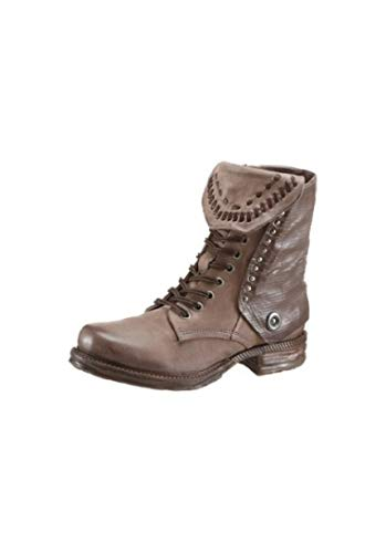 A.S.98 Airstep Stiefel Schuhe Boots Leder (36)