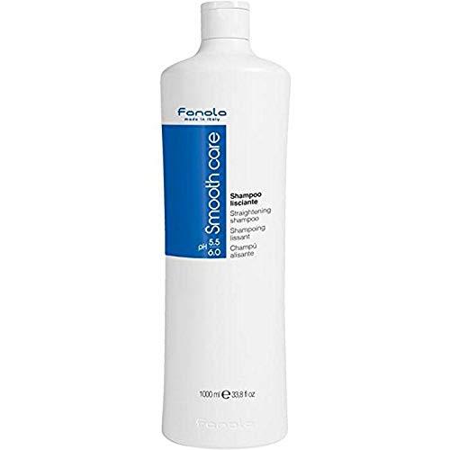 Fanola Smooth Care Shampoo Lisciante Capelli - 1000 Ml