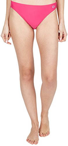Ultrasport Basic Braguita de bikini para mujer Skara, Rosa, 2XL
