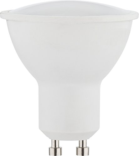 Müller Licht LED Reflektor 3W GU10 230lm 2700K weiß ML400053