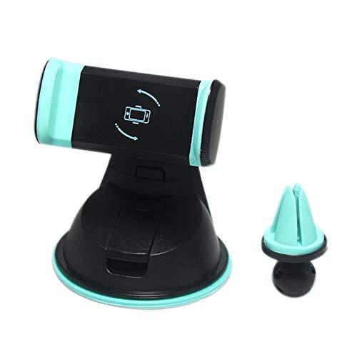 Vi.yo Universal Handy-Halterung Handyhalter Auto Multi Winkel Handy Ständer Kleiner frischer Autotelefonhalter, ABS, 8 * 6.5cm