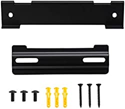 Wall Mount for Bose Solo 5 Soundbar, WB-120 Wall Mount Kit CineMate 120 Home Theater System Subwoofer Speaker Sound Bar Wall Bracket( Included Screw Set )