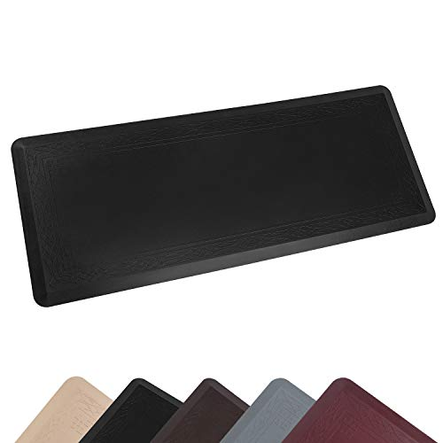 Anti Fatigue Comfort Mat by DAILYLIFE, Non-Slip Bottom - 3/4