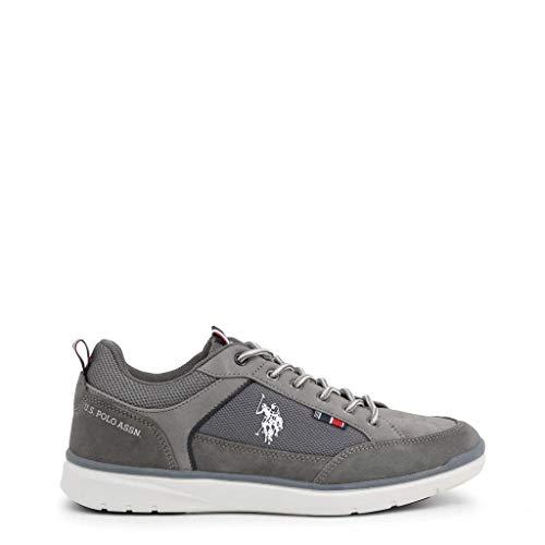 U.S. Polo Assn. Sneaker YGOR4129S0_YM1 Uomo grigio 46