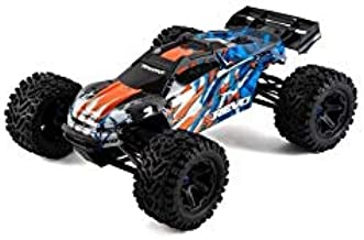 Traxxas 1/10 Scale E-Revo Brushless Racing Monster Truck, Green