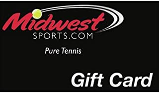 Midwest Sports Gift Card