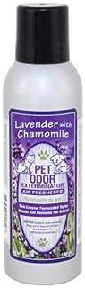 Pet Odor Exterminator Lavender Air Freshener, 7-oz Spray