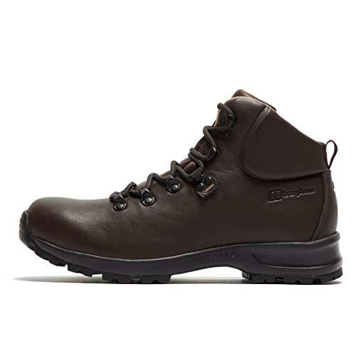 Berghaus Supalite Ii, Chaussures de Randonnée Hautes Homme, Marron (Chocolate Cp1), 43 EU