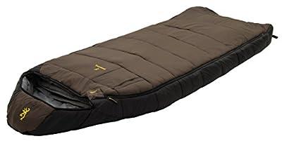 Browning Camping McKinley -30 Degree Sleeping Bag