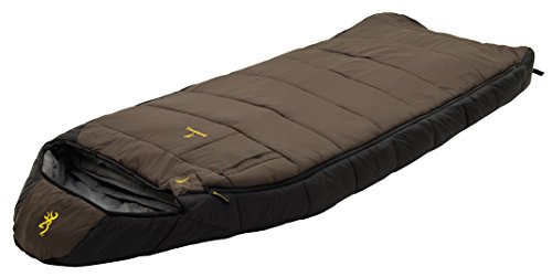 Sleeping Bag for Cold Weather Campsite