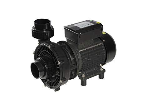 ACIS ACS-100 – 0047 Bomba PHT 1,1 kW Negro