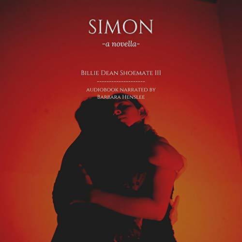 Simon cover art
