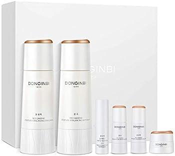 Donginbi Red Ginseng Korean Skin Care Set