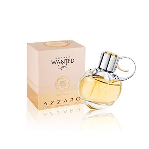 Azzaro Wanted Girl Edp Vapo - 50 ml (40-13807)