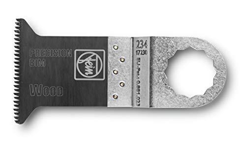 FEIN 63502234010 Hoja de sierra SC E-Cut P, Color:, Size