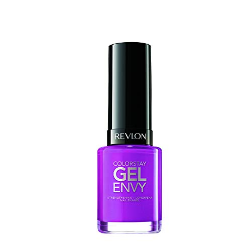 Revlon Nail Enamel ColorStay Gel Envy 410 Up The...