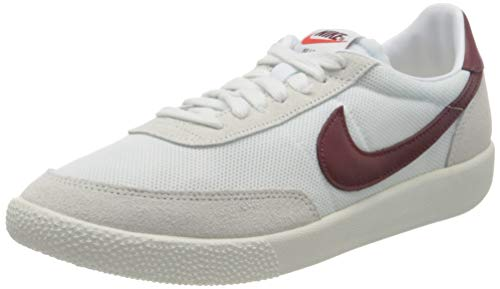 Nike Killshot OG, Zapatillas Deportivas Hombre, White Team Red Sail Team Orange,...