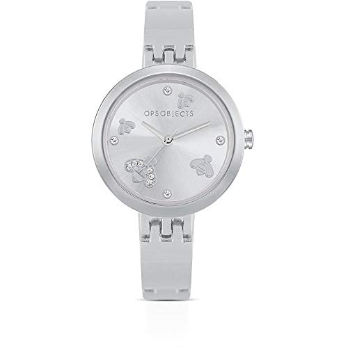 Ops Objects - Reloj solo hora para mujer, moderno, cód. OPSPW-793