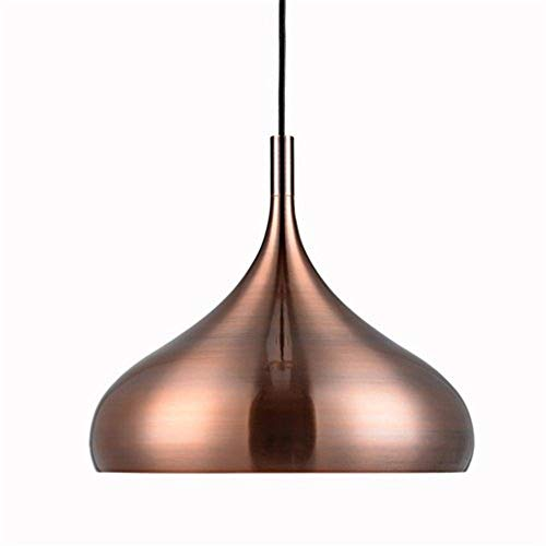 Plafondlamp, plafondlamp, hanglamp, spinnen van metaal, Noord-Europese ontwerper, minimalistisch restaurant, vesten, restaurant, bar, café, koperen spinnen, enkele kop